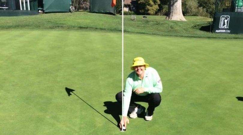 Lutto nel mondo del golf, muore Jarrod Lyle