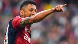 Calciomercato Parma, in attacco Lapadula o Matri