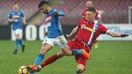 Calciomercato Frosinone, ufficiale: firma Salamon