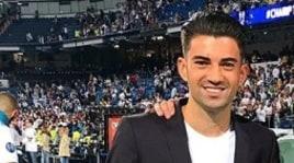 Enzo Zidane:«Con questo cognome, avrò pressione per sempre»