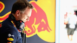 F1 Red Bull, Horner: «Alonso? No, grazie»