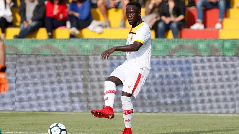 Calciomercato Benevento, Sagna riparte dal Montreal Impact
