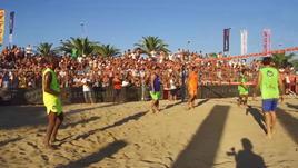 Bobo Summer Cup - Vieri-Ronaldo che spettacolo!