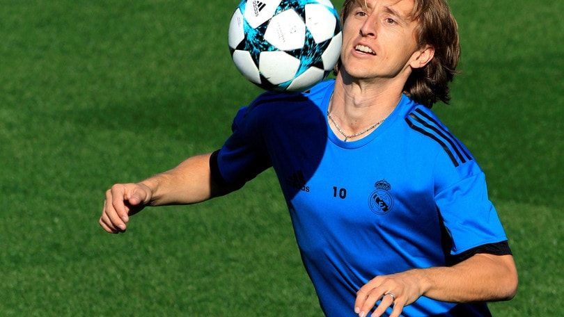 Calciomercato, Modric all'Inter si gioca a 3