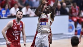Basket Serie A, Pistoia firma Krubally