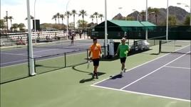Tennis, Fognini rinuncia al torneo di Cincinnati