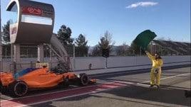 F1, Alonso secondo miglior pilota della stagione