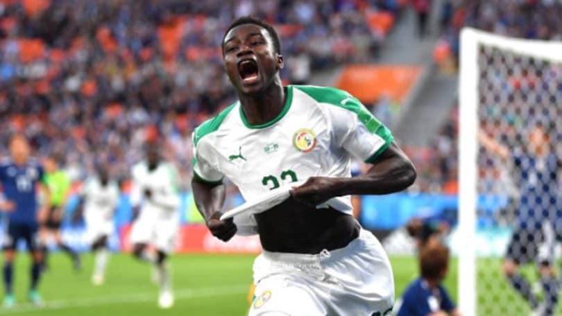 Wagué, orgoglio del Senegal: dall'Eupen al Barcellona