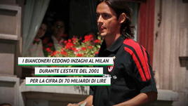 Born this day - Pippo Inzaghi compie 45 anni