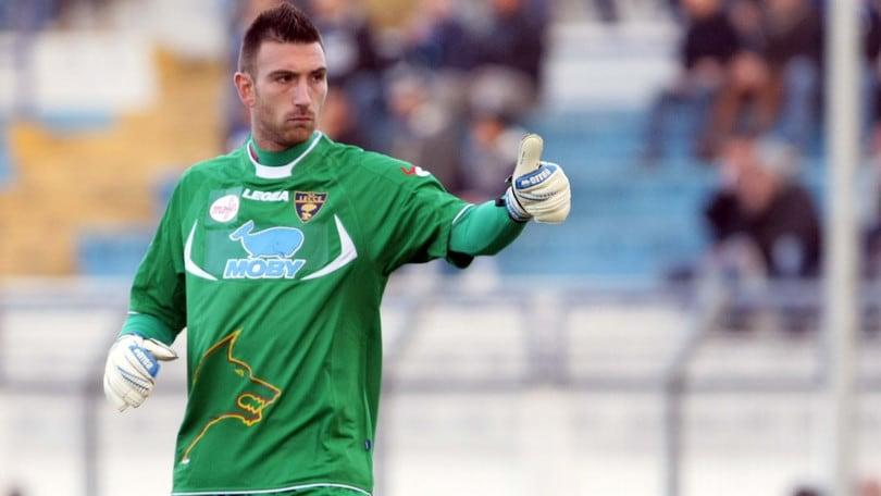 Calciomercato Ascoli, presi D'Elia e Perucchini