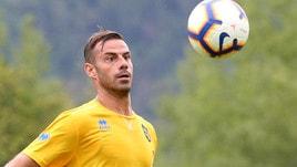 Messaggini Calaiò: solo ammenda, il Parma resta in Serie A