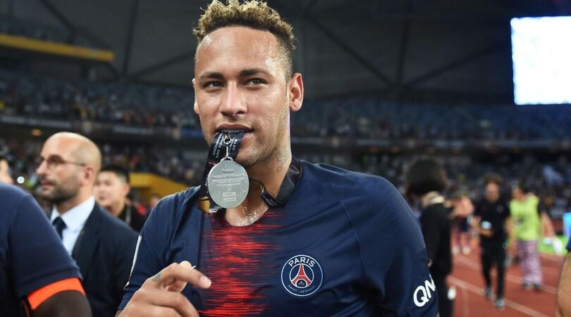 Parte la Ligue 1: si vedrà tutta su DAZN