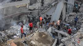 Gaza: Usa, Israele ha diritto difendersi