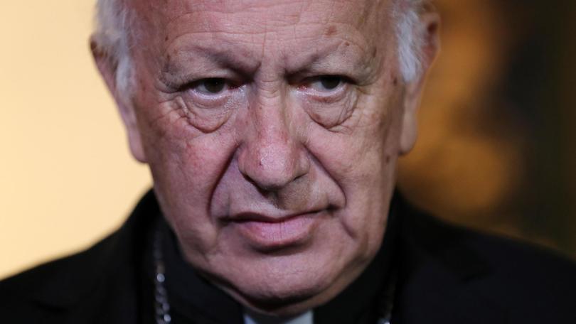 Pedofilia: ricoverato cardinale Ezzati