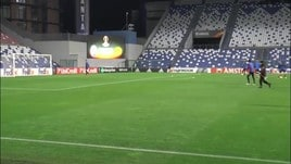 Europa League: Hapoel Haifa-Atalanta 1-4