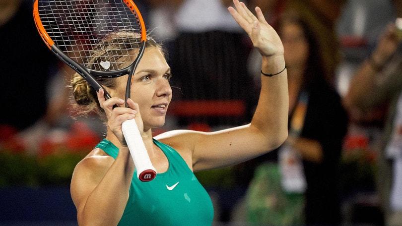 Wta Montreal, Halep elimina Venus. Ko Wozniacki e Kvitova
