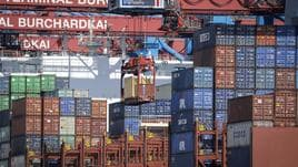 Istat, export in crescita a giugno 4,6%