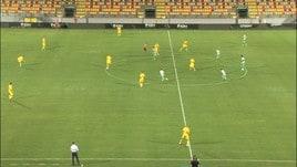 Frosinone-Betis Siviglia 1-3: gli highlights