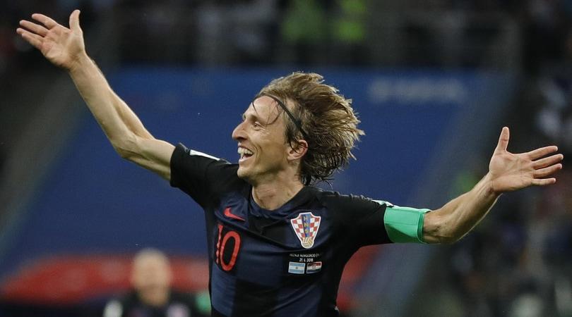 Calciomercato, Modric-Inter: il sì vale 2,50