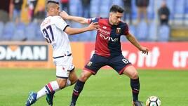 Calciomercato Cagliari, nasce l'idea Zukanovic