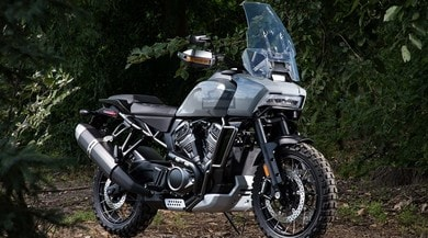 Rivoluzione Harley: entro il 2020 anche una 'Adventure' e una Streetfighter