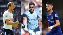 Via alla Premier League: ecco come si presentano le 6 big
