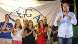 Lega correrà da sola a regionali Abruzzo