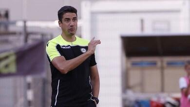 Coppa Italia, Velazquez: «Udinese, devi dare subito il 100%»
