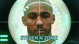 Obiettivo Roma: Steven N'Zonzi