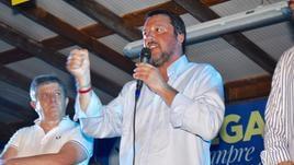 Salvini, introdurrò quoziente familiare