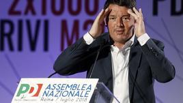 Renzi, 80euro una mancia? Ora ci copiano