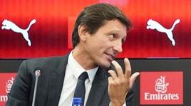 Milan, Leonardo blinda Suso: «Non ci sono offerte, mai ipotizzata una cessione»