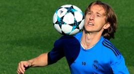«Modric ha deciso: resta al Real Madrid»
