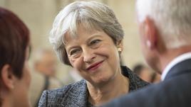 Times, controsorpasso Tory su Labour