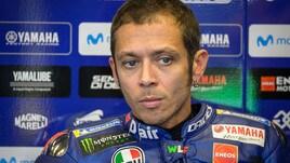 MotoGp Silverstone, Rossi: «Sulla carta possiamo essere più forti qui»