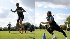 La Lazio si fa in quattro... Anzi in due!