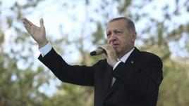 Ankara, risponderemo ai dazi di Trump