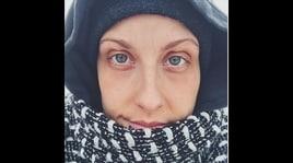 Arianna Barbieri sconfigge il cancro:«Ci vediamo in piscina»