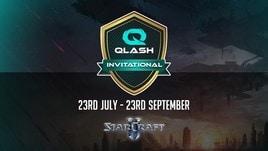 QLASH SC2 Invitational: Serral, Elazer e Harstem conquistano la vetta