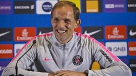 Psg, Verratti salta il Caen. Tuchel: «Buffon titolare? Vedremo»