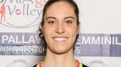 Volley: A2 Femminile, Ilaria Maruotti sceglie la Sardegna