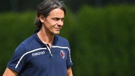 Coppa Italia Bologna, Inzaghi: «Con il Padova partita non scontata, ce la dobbiamo sudare»