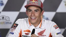 MotoGp Austria, Marquez: «Vincere? Contano i punti»