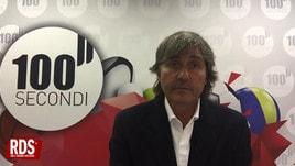 I 100 secondi di Alberto Dalla Palma: «Sarri, un debutto applaudito anche dai napoletani»