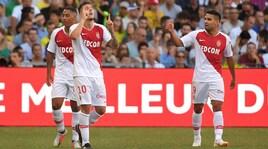 Ligue 1, Vieira ko all'esordio col Nizza. Barreca titolare nel Monaco