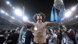 Psg, Rabiot rifiuta il rinnovo: il Barcellona resta alla finestra