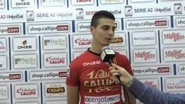 Volley: A2 Maschile, il gigante Maccarone a Livorno