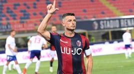 Coppa Italia, passano il turno Bologna, Cagliari e Sampdoria