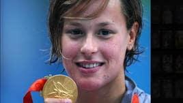 On This Day - Il primo oro olimpico di Federica Pellegrini