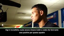 Thiago Silva:
